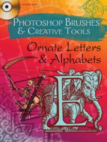 Image for Ornate letters & alphabets