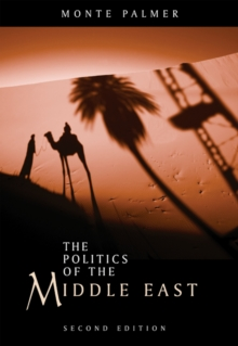 Image for The Politics of the Middle East