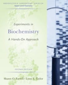 Image for Experiments in Biochemistry : A Hands-on Approach