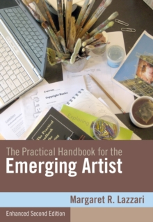Image for The Practical Handbook for the Emerging Artist, Enhanced Edition
