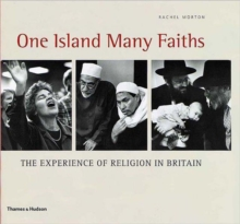Image for One island many faiths  : the experience of religion in Britain
