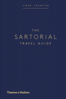 Image for The sartorial travel guide
