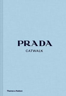 Image for Prada catwalk  : the complete collections