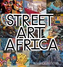Image for Street art Africa