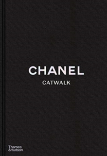 Image for Chanel catwalk  : the complete collections