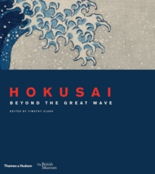 Image for Hokusai - beyond the great wave