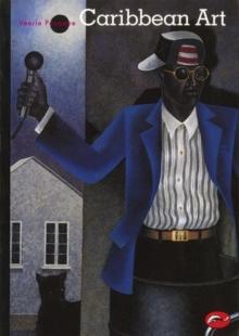 Image for Caribbean art