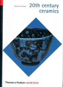 Image for 20th century ceramics