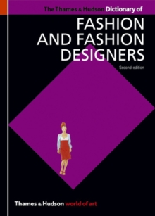 The Thames & Hudson dictionary of fashion and fashion designers - O'Hara Callan, Georgina