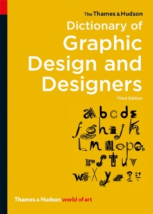 The Thames & Hudson dictionary of graphic design and designers - Livingston, Alan