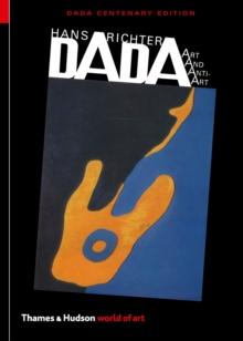 Dada  : art and anti-art - Richter, Hans