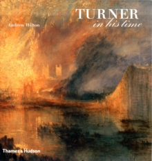 Image for Turner in his time