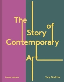 Image for The story of contemporary art