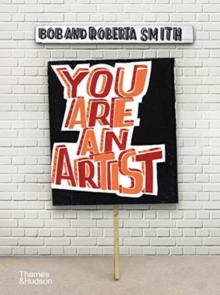 Image for You are an artist