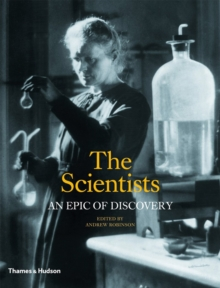 Image for The scientists  : an epic of discovery
