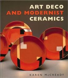 Image for Art deco and modernist ceramics