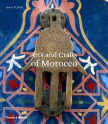 Image for Arts and crafts of Morocco