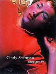 Image for Cindy Sherman  : retrospective