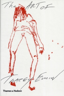 Image for The art of Tracey Emin