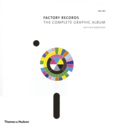 Image for Factory Records  : the complete graphic album