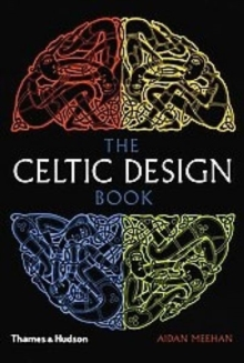 Image for The Celtic design book