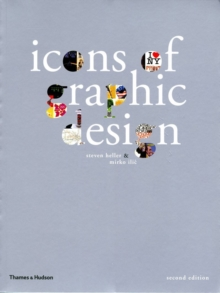 Image for Icons of graphic design