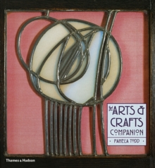 Image for The arts & crafts companion