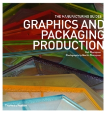 Graphics and packaging production - Thompson, Rob