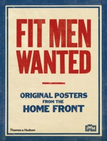 Image for Fit men wanted  : original posters from the Home Front