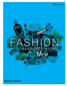 Image for The fashion resource book: Men