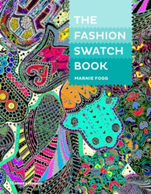 Image for The fashion swatch book
