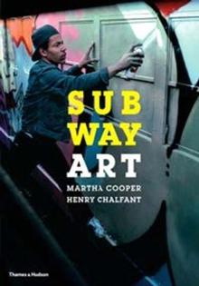 Image for Subway art