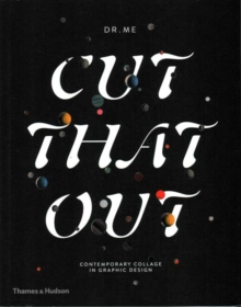 Image for Cut that out  : contemporary collage in graphic design