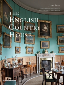 Image for The English country house