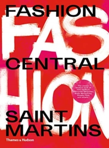 Image for Fashion Central Saint Martins