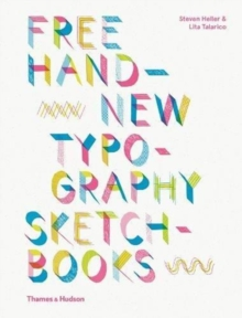 Image for Free hand  : new typography sketchbooks