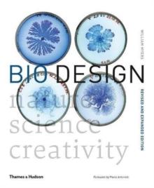 Image for Bio design  : nature, science, creativity