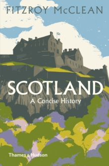 Image for Scotland  : a concise history