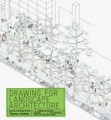 Image for Drawing for landscape architecture  : sketch to screen to site
