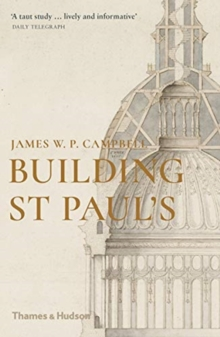 Image for Building St Paul's
