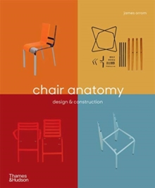 Image for Chair anatomy  : design and construction