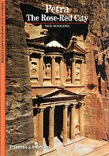Image for Petra  : the rose-red city
