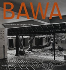 Image for Geoffrey Bawa  : the complete works