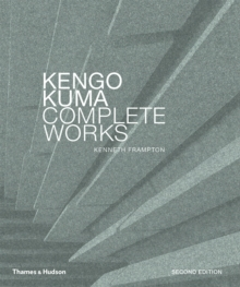Image for Kengo Kuma  : complete works