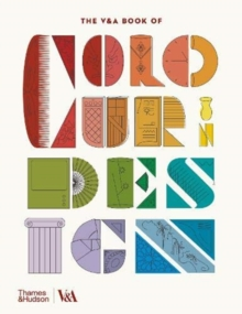 Image for The V&A book of colour in design