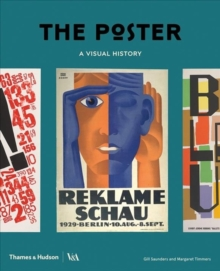 Image for The poster  : a visual history