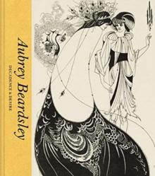 Image for Aubrey Beardsley  : decadence & desire