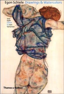 Egon Schiele  : drawings and watercolours - Kallir, Jane