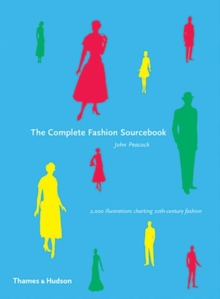 Image for The complete fashion sourcebook