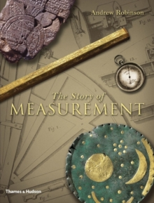 Image for The story of measurement